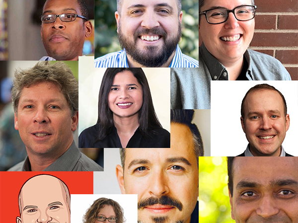 Who to follow in SEO and Digital Marketing [Resource]
